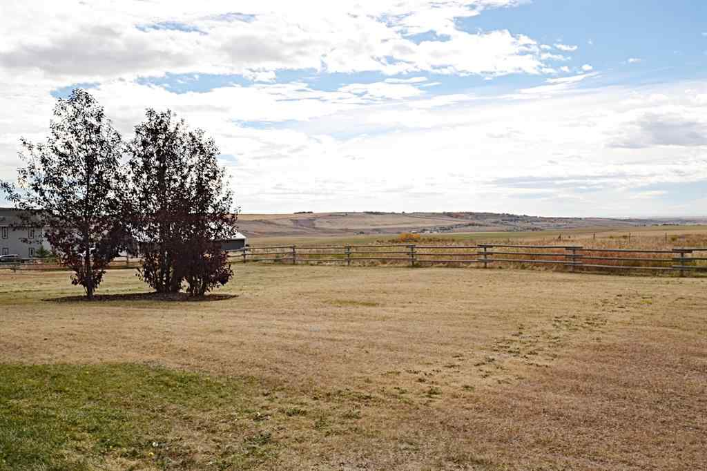 MLS® # A1042201 - 402045 9  Street W in NONE Rural Foothills County, Residential Open Houses