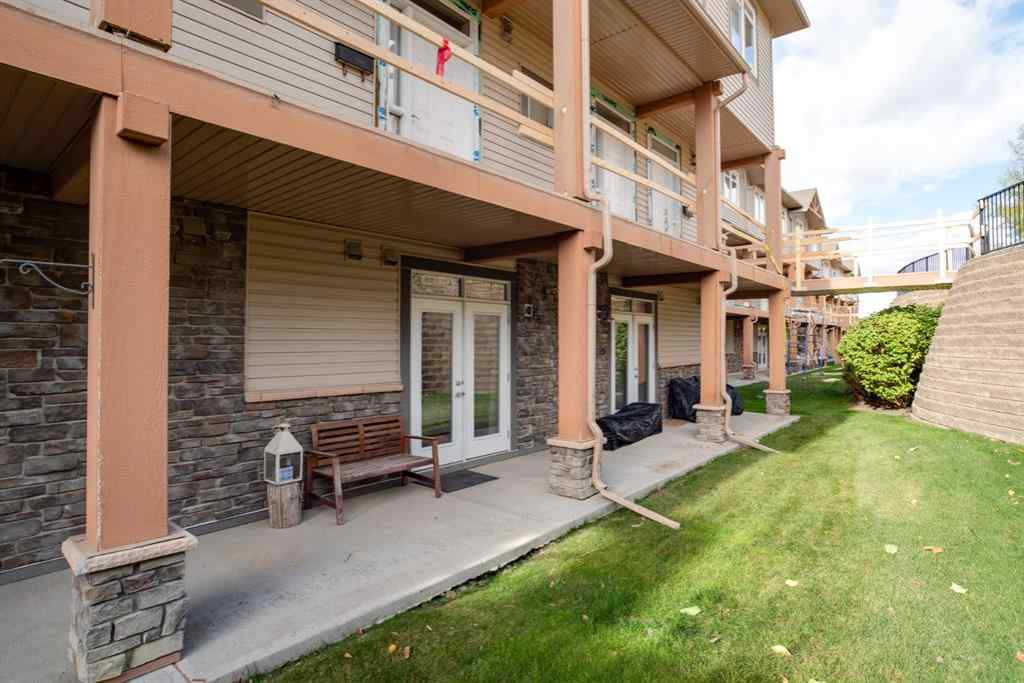MLS® # A1042202 - Unit #2 132 Rockyledge View NW in Rocky Ridge Calgary, Residential Open Houses