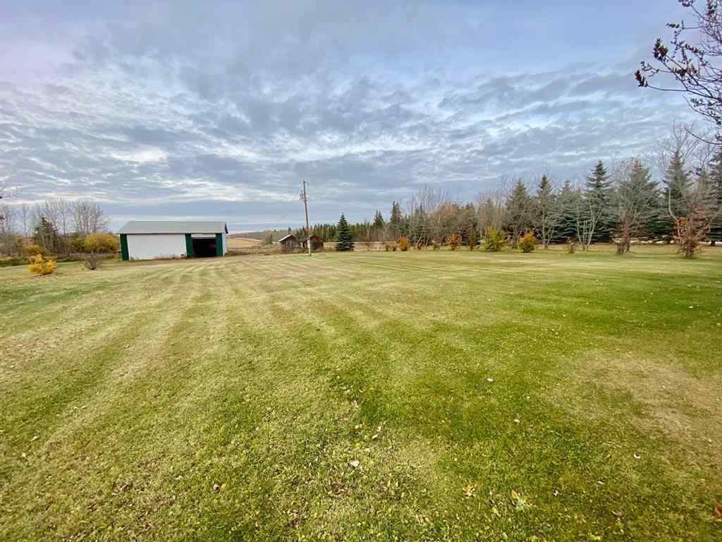 MLS® #A1042209 - 631042 Highway 827   in NONE Rural Athabasca County, Residential Open Houses