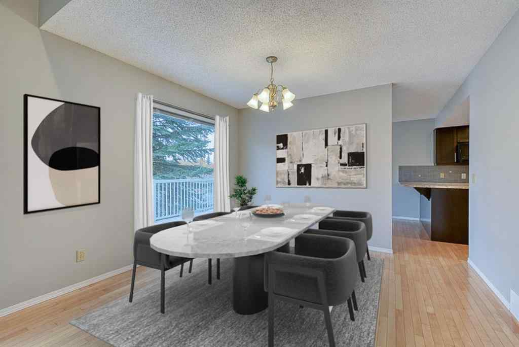 MLS® #A1042301 - Unit #2 5790 Patina  Drive SW in Patterson Calgary, Residential Open Houses