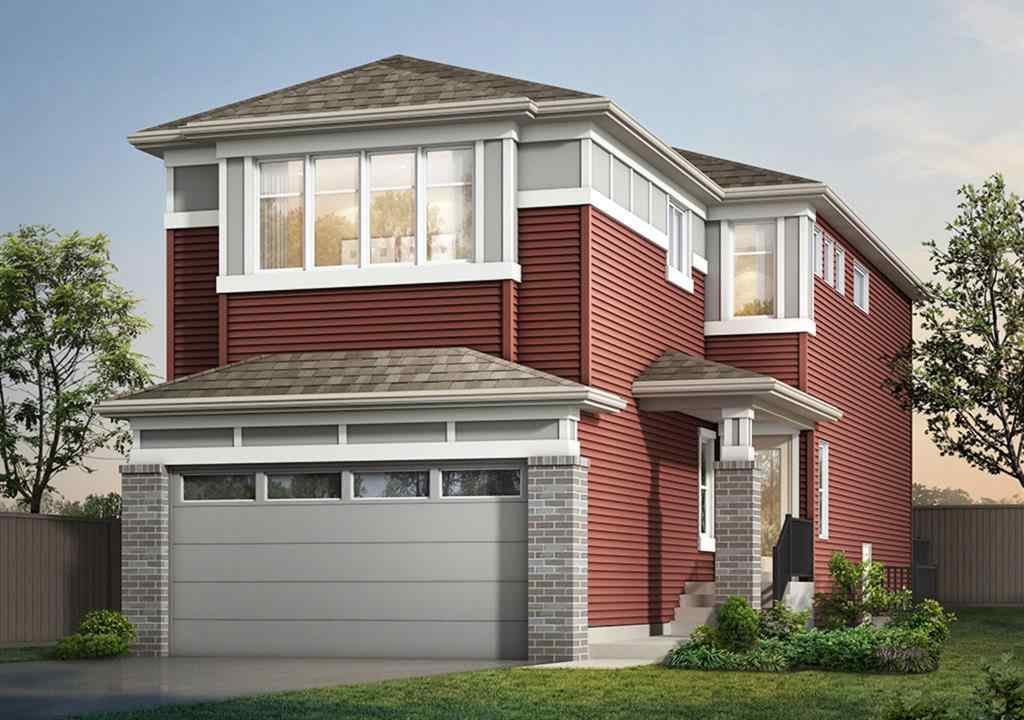MLS® #A1042331 - 207 Kingfisher  Crescent SE in Kings Heights Airdrie, Residential Open Houses