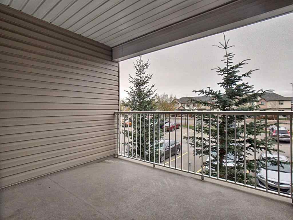 MLS® # A1042392 - Unit #1207 4 Kingsland  Close SE in Kings Heights Airdrie, Residential Open Houses