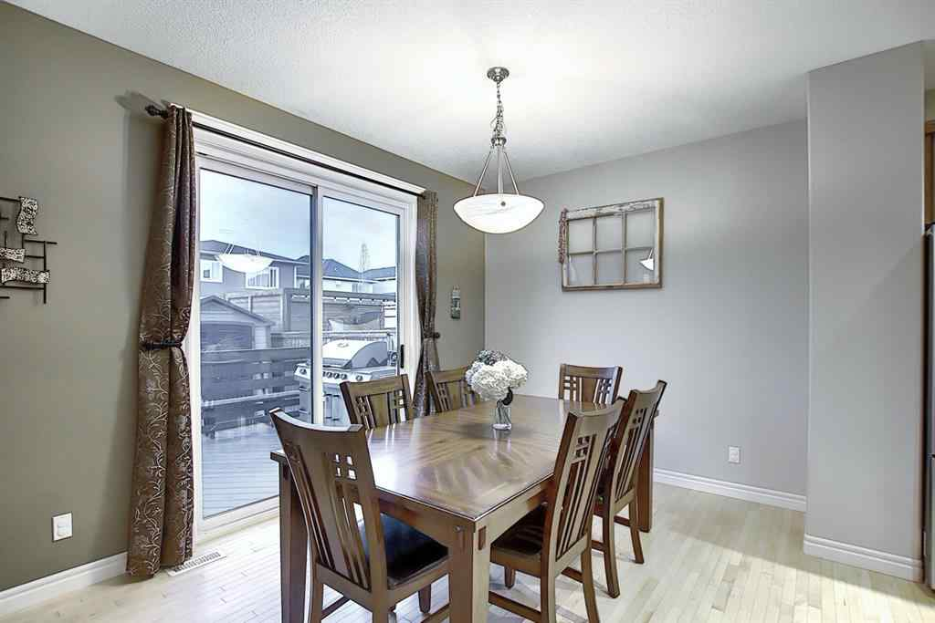 MLS® # A1042404 - 1009 Prairie Springs  Hill SW in Prairie Springs Airdrie, Residential Open Houses