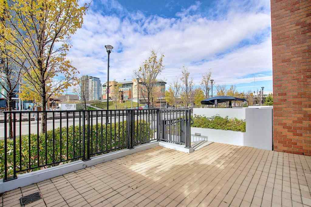 MLS® #A1042449 - 566 Riverfront Lane SE in Downtown East Village Calgary, Residential Open Houses