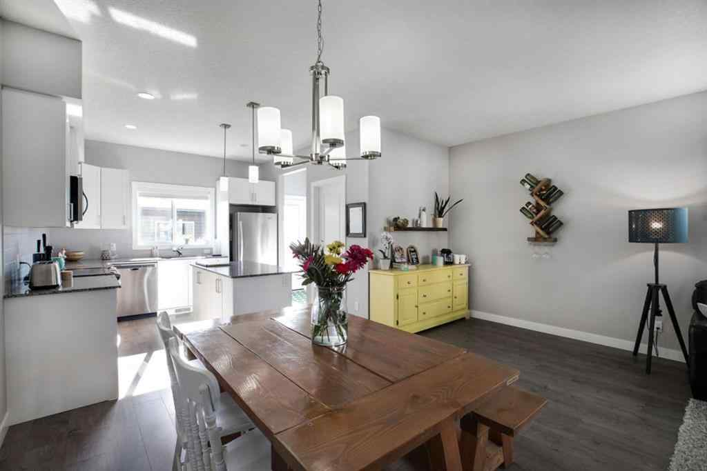 MLS® #A1042691 - 341 Midtown  Gate SW in Midtown Airdrie, Residential Open Houses
