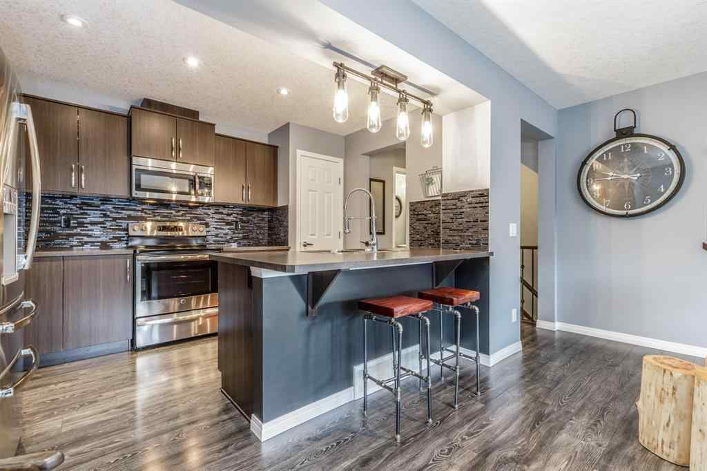 MLS® # A1042730 - 165 Windstone  Park SW in Windsong Airdrie, Residential Open Houses