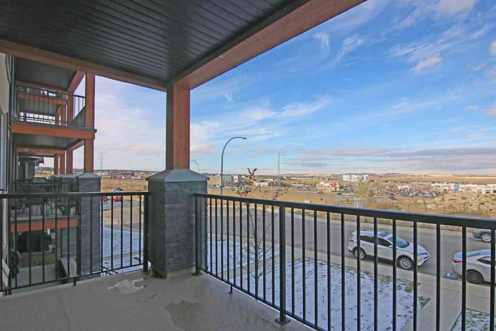 MLS® #A1042802 - Unit #1206 402 Kincora Glen Road NW in Kincora Calgary, Residential Open Houses