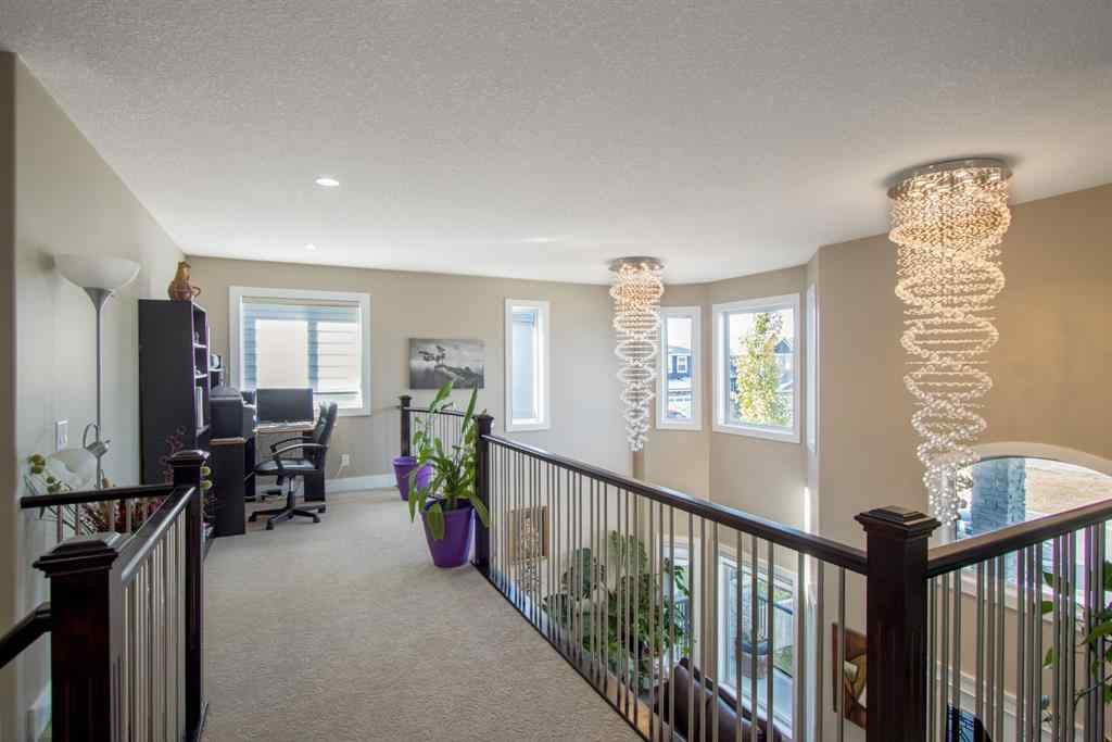 MLS® #A1042831 - 192 Kinniburgh Circle  in Kinniburgh Chestermere, Residential Open Houses