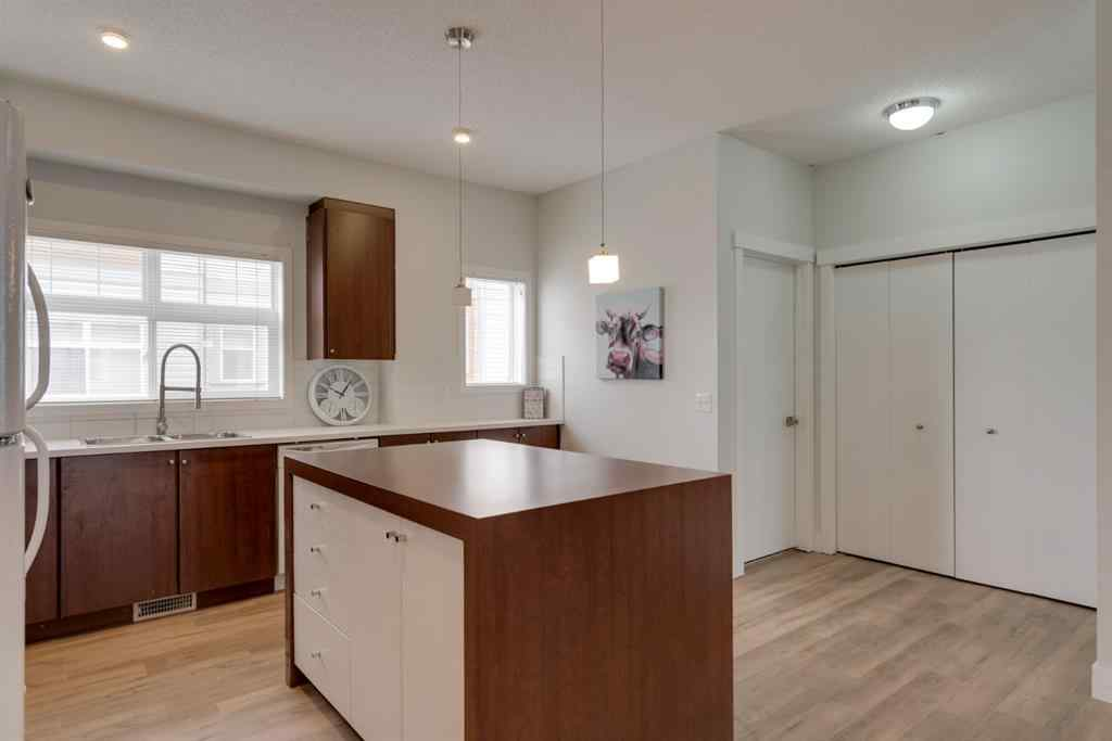 MLS® # A1042847 - Unit #6 300 EVANSCREEK Court NW in Evanston Calgary, Residential Open Houses