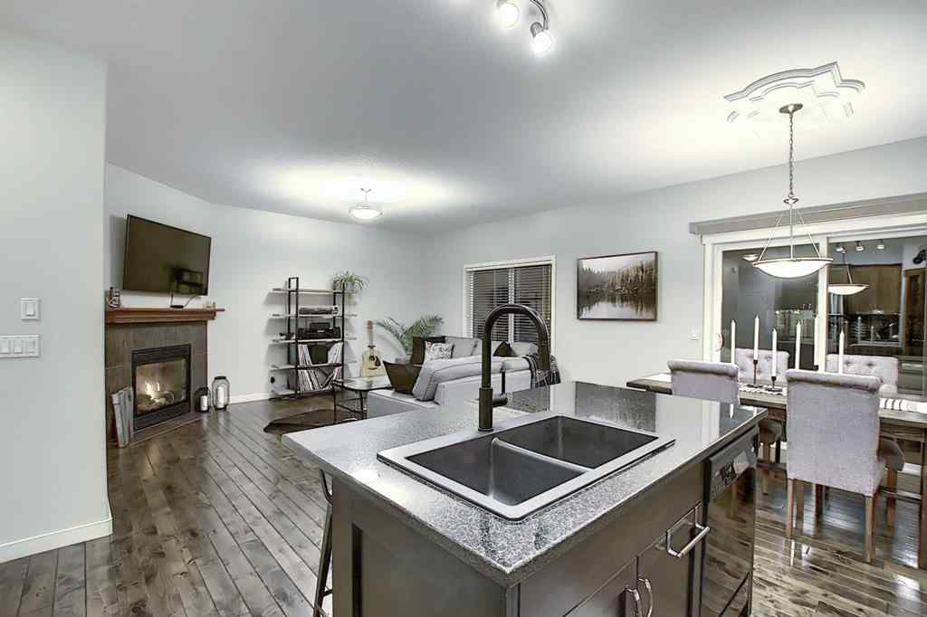 MLS® #A1042911 - 3 Kingsland  Place SE in Kings Heights Airdrie, Residential Open Houses