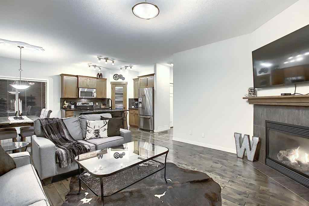 MLS® # A1042911 - 3 Kingsland  Place SE in Kings Heights Airdrie, Residential Open Houses