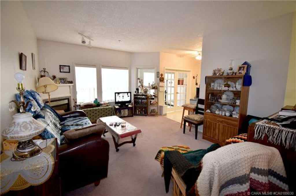 MLS® #A1042935 - Unit #103 4623 65 Street  in Westmount Camrose, Residential Open Houses