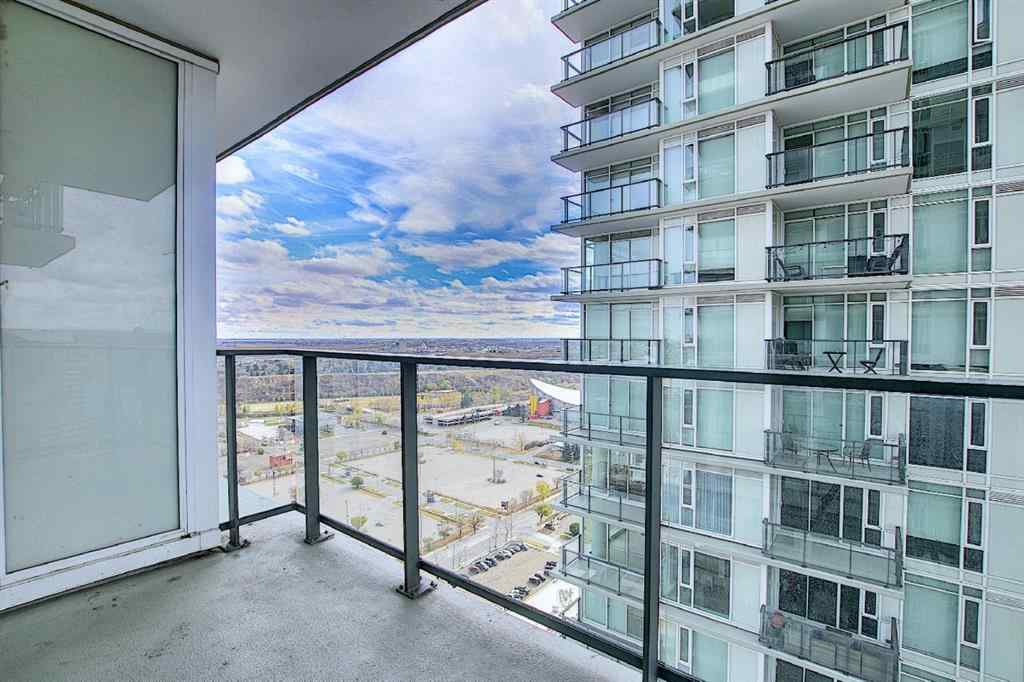 MLS® #A1042944 - Unit #2905 1122 3 Street SE in Beltline Calgary, Residential Open Houses