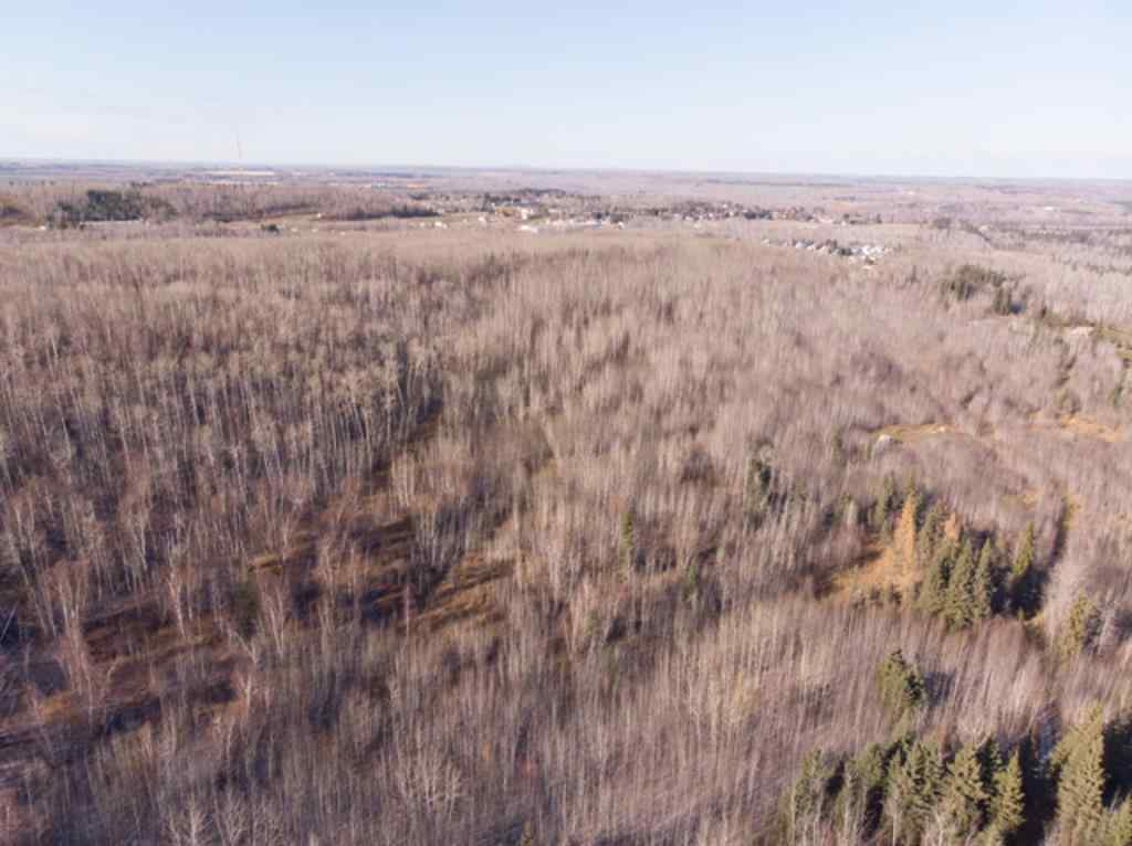 MLS® #A1042961 - PT OF NW 9-66-22-W4   in Athabasca Town Athabasca, Land Open Houses