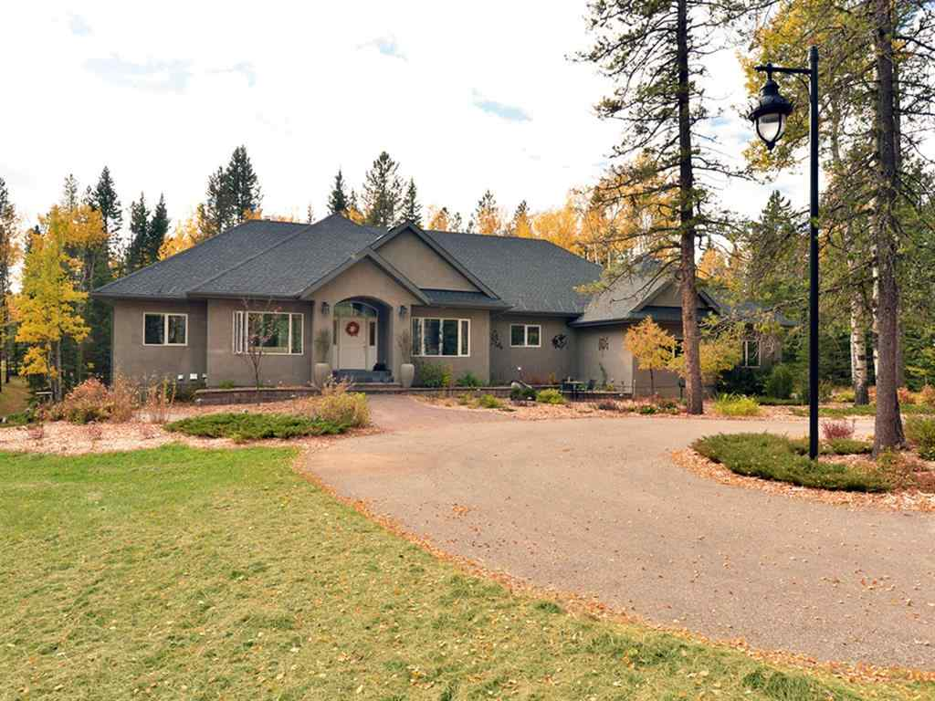 MLS® # A1042973 - 146220  371  Street W in NONE Priddis, Residential Open Houses