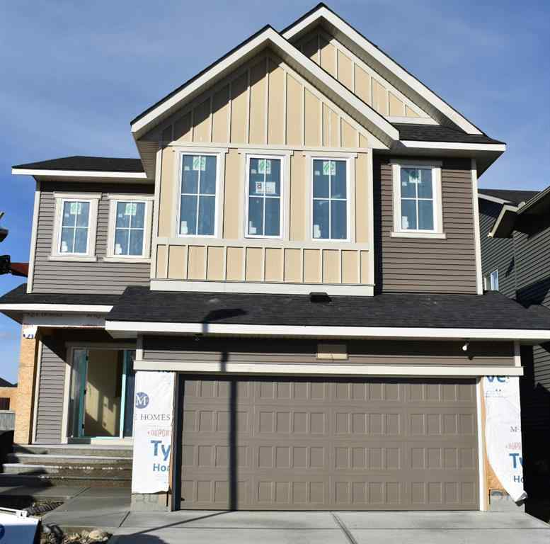 MLS® # A1043056 - 34 Bayside  Parade SW in Bayside Airdrie, Residential Open Houses