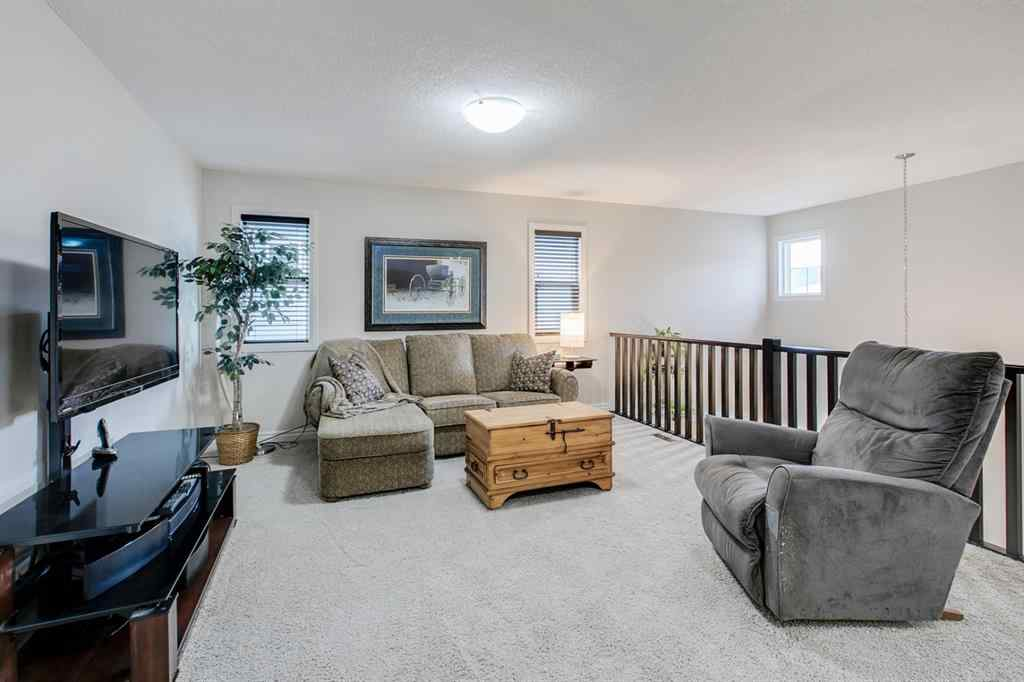 MLS® # A1043135 - 15 Cooperstown  Place SW in Coopers Crossing Airdrie, Residential Open Houses