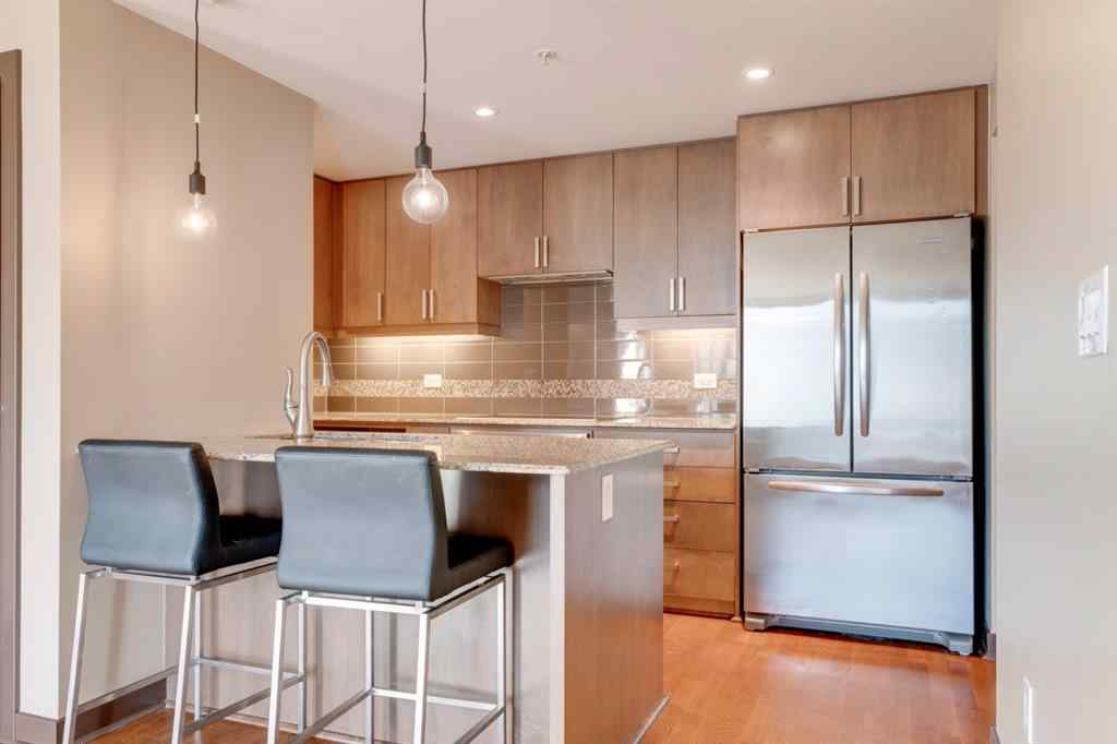 MLS® #A1043193 - Unit #1508 888 4  Avenue SW in Downtown Commercial Core Calgary, Residential Open Houses