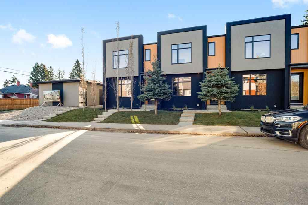 MLS® # A1043206 - Unit #A 2002 27 Street SW in Killarney/Glengarry Calgary, Residential Open Houses