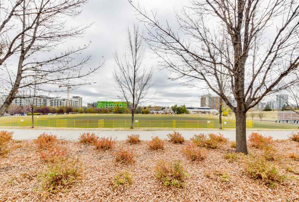 MLS® # A1043213 - Unit #433 910 Centre Avenue NE in Bridgeland/Riverside Calgary, Residential Open Houses