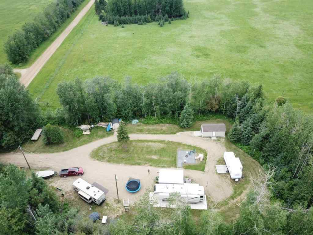 MLS® # A1043241 - 230040 TWP RD 682   in NONE Athabasca, Land Open Houses