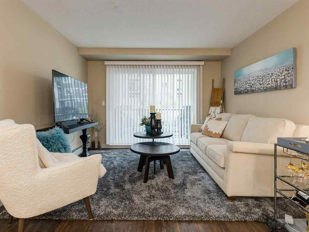 MLS® # A1043289 - Unit #2107 450 Sage Valley Drive NW in Sage Hill Calgary, Residential Open Houses