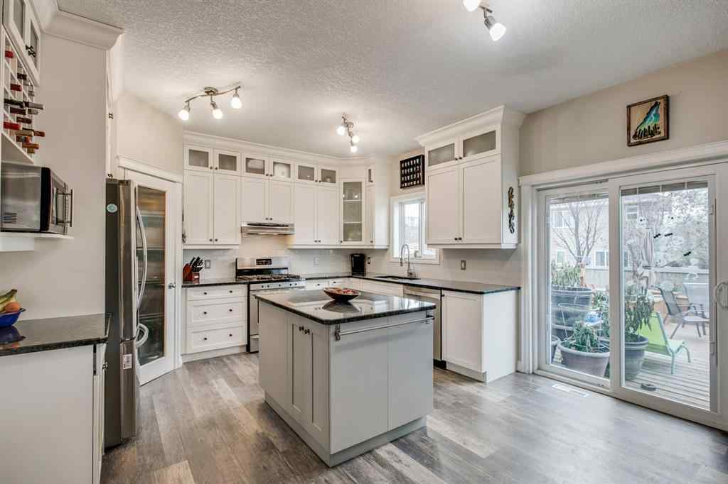 MLS® #A1043547 - 234 Canoe  Square SW in Canals Airdrie, Residential Open Houses