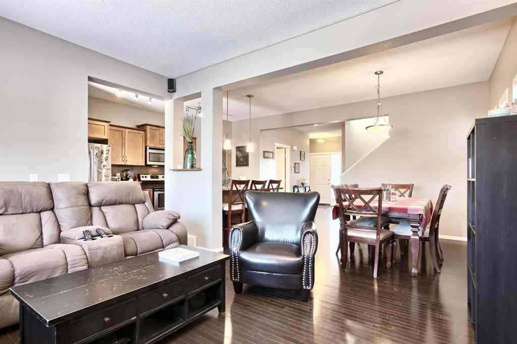 MLS® #A1043591 - 182 Reunion  Heights NW in Reunion Airdrie, Residential Open Houses