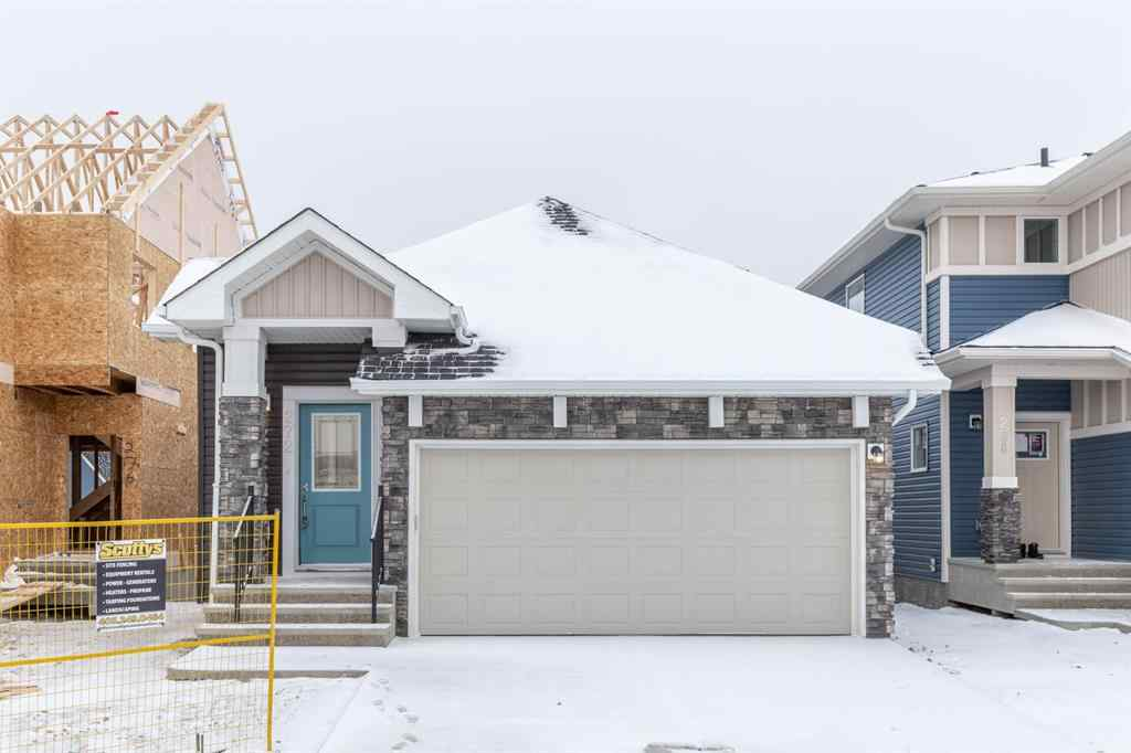 MLS® #A1043688 - 272 Bayview Street SW in Bayview Airdrie, Residential Open Houses