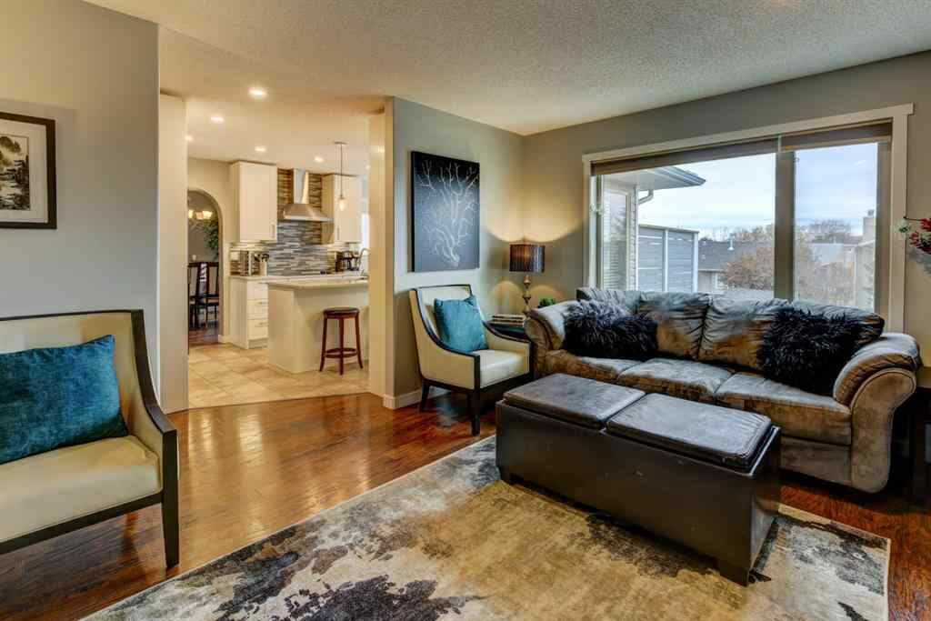 MLS® # A1043834 - 1543 Meadowbrook  Drive SE in Meadowbrook Airdrie, Residential Open Houses