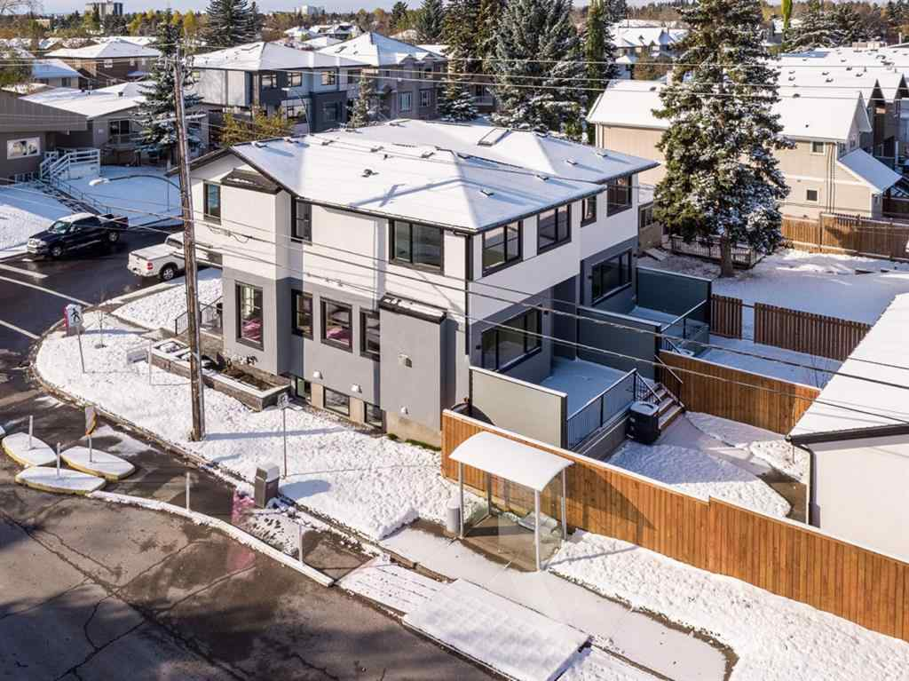 MLS® #A1043862 - 404 52 Avenue SW in Windsor Park Calgary, Residential Open Houses