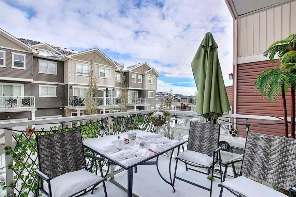 MLS® # A1043880 - 305 Skyview Ranch Grove NE in Skyview Ranch Calgary, Residential Open Houses