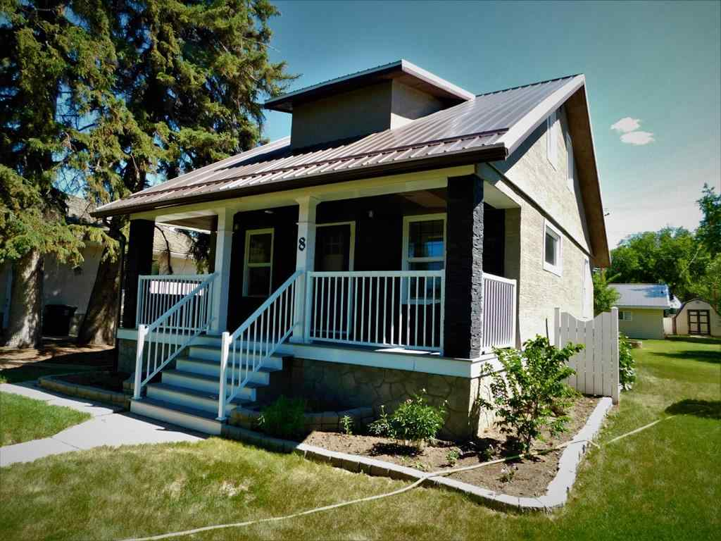 MLS® #A1043934 - 8 Evergreen Park Close W in West End Brooks, Residential Open Houses
