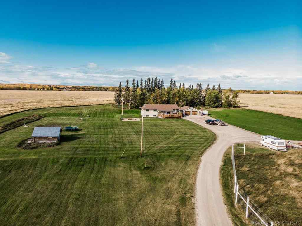 MLS® # A1044261 - 723048 Range Road 104   in N/A Beaverlodge, Residential Open Houses