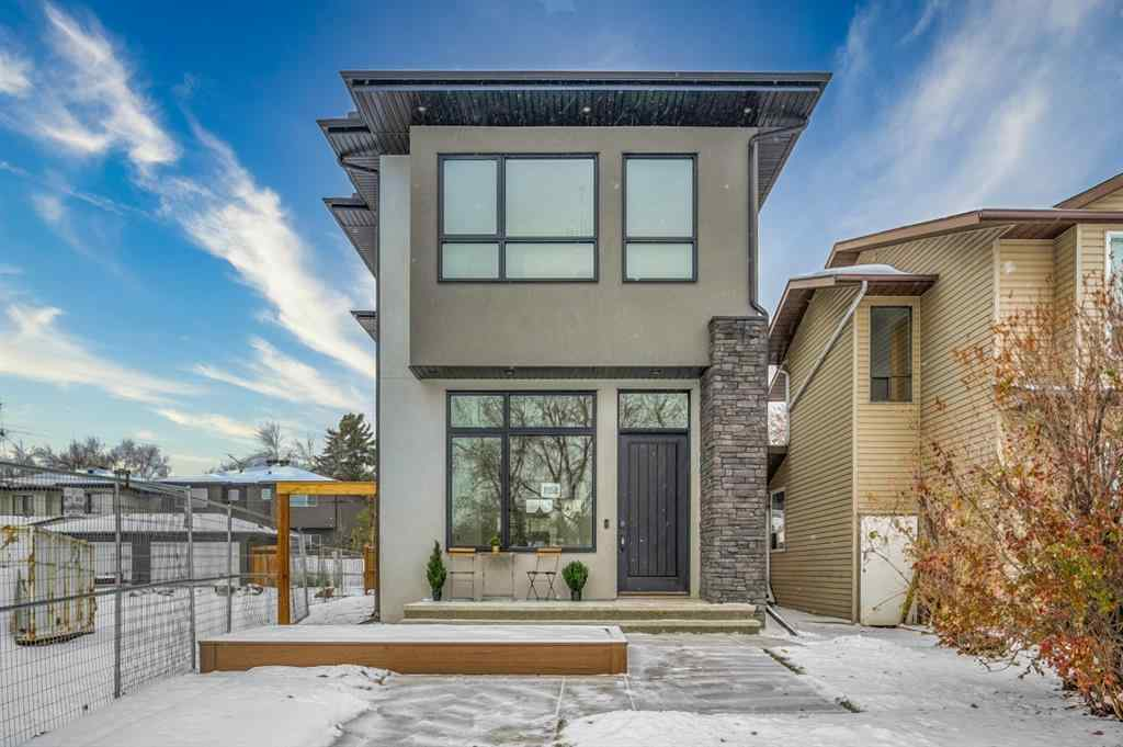 MLS® # A1044395 - 1115B Reader Crescent NE in Renfrew Calgary, Residential Open Houses