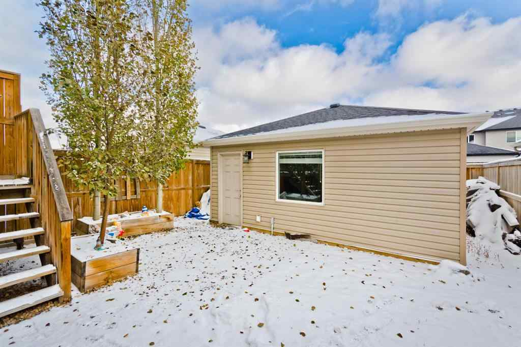 MLS® #A1044433 - 218 Kingsbridge Road SE in Kings Heights Airdrie, Residential Open Houses