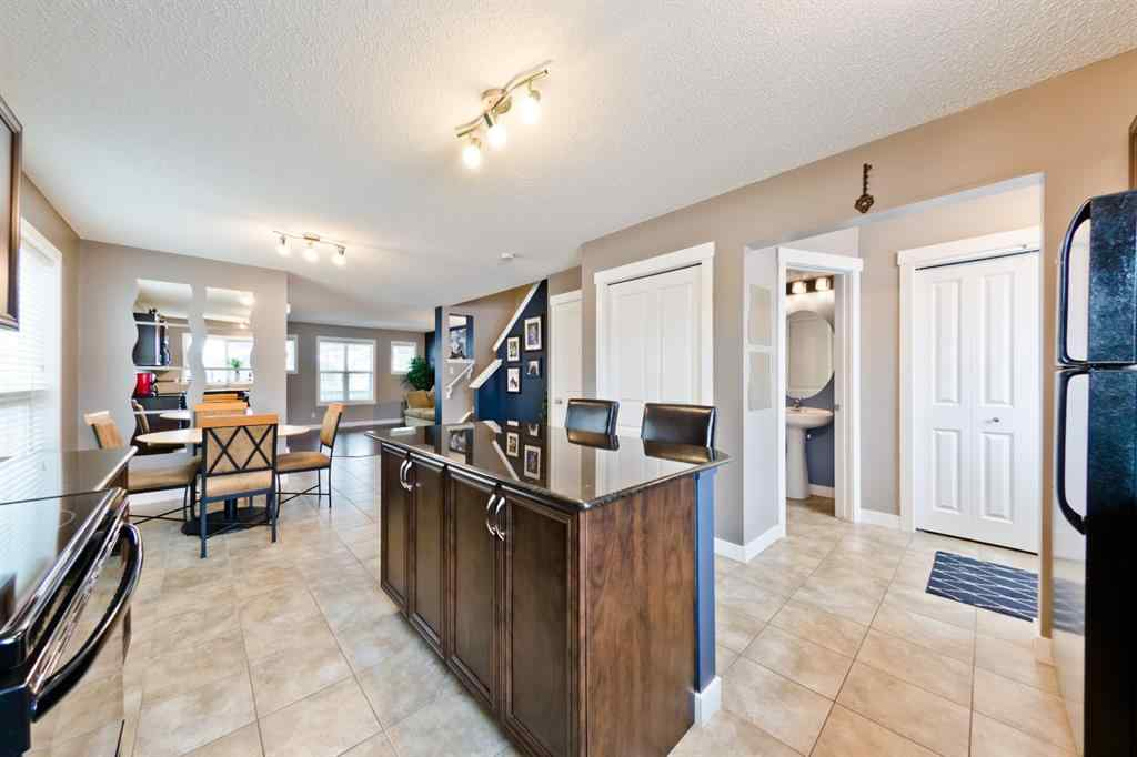 MLS® # A1044433 - 218 Kingsbridge Road SE in Kings Heights Airdrie, Residential Open Houses