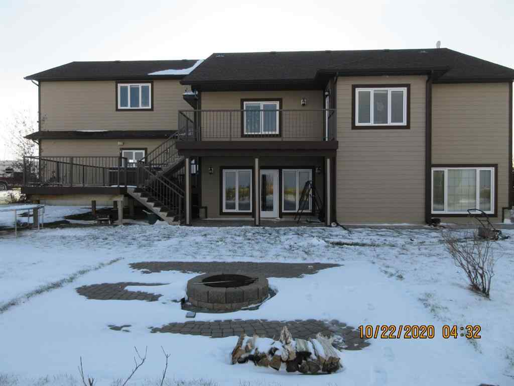 MLS® # A1044478 - 91041 Range Road 164   in NONE Rural Taber, M.D. of, Residential Open Houses