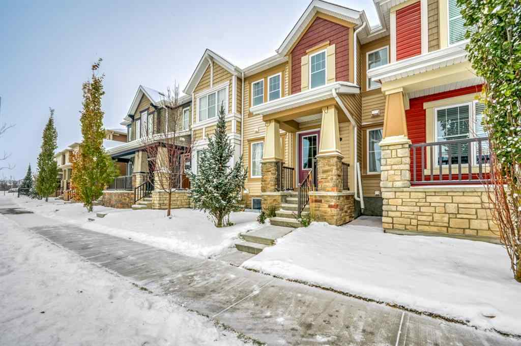 MLS® # A1044618 - 4036 Windsong Boulevard SW in Windsong Airdrie, Residential Open Houses