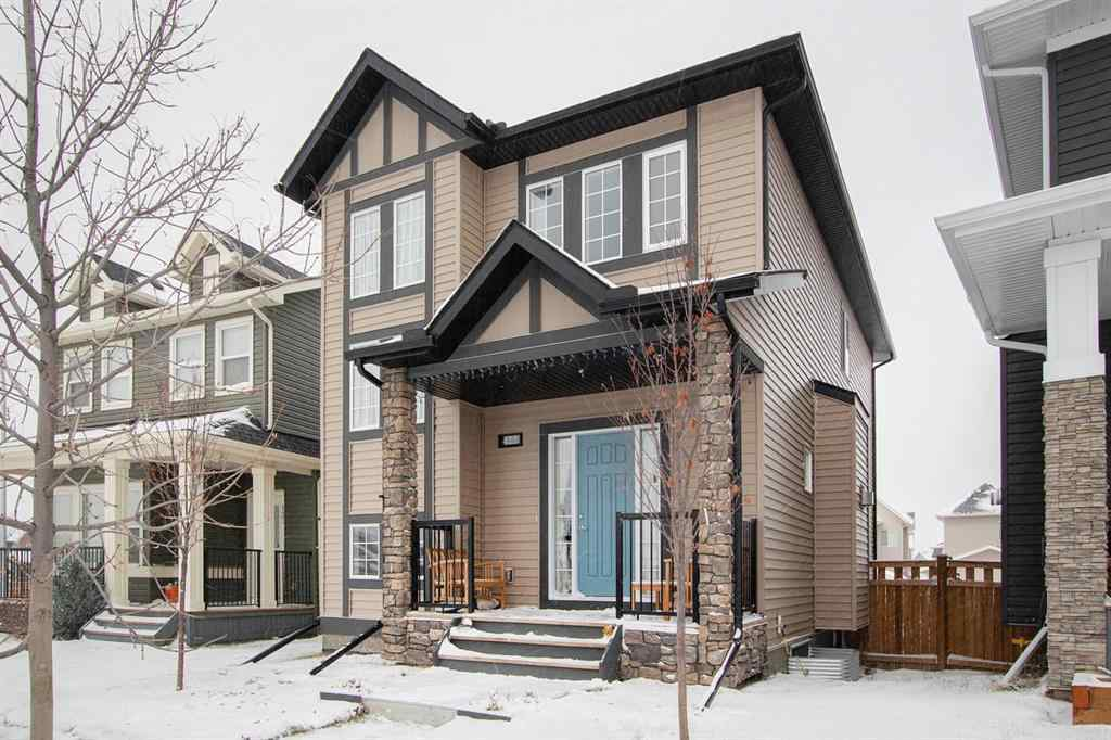 MLS® # A1044630 - 425 Ravensmoor Common SE in Ravenswood Airdrie, Residential Open Houses