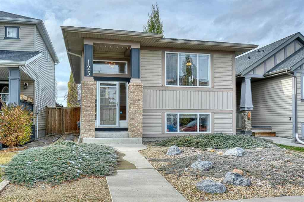MLS® #A1044678 - 123 Sagewood Grove SW in Sagewood Airdrie, Residential Open Houses