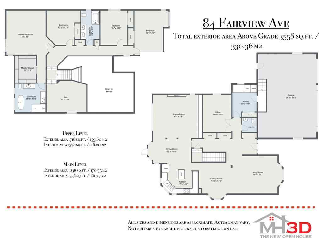 MLS® #A1044680 - 84 Fairiview  Avenue E in Fairview Brooks, Residential Open Houses