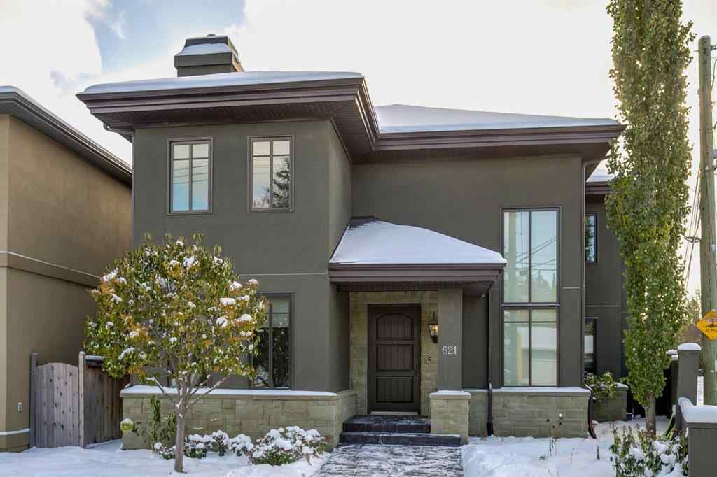 MLS® # A1044750 - 621 29 Avenue SW in Elbow Park Calgary, Residential Open Houses