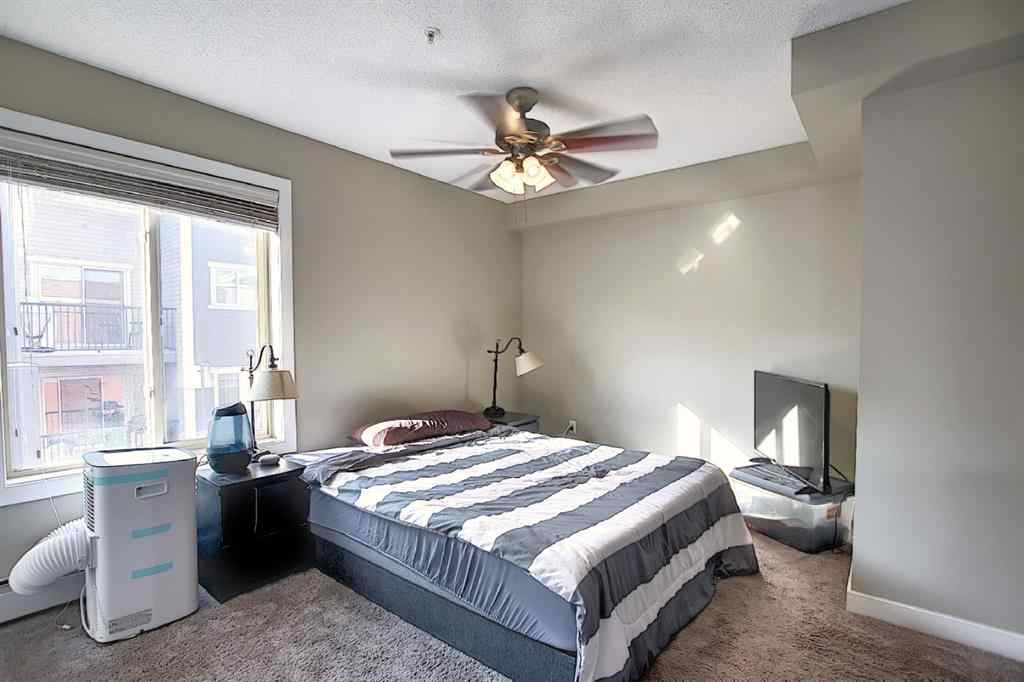 MLS® #A1044829 - Unit #2413 403 Mackenzie Way SW in Downtown Airdrie, Residential Open Houses