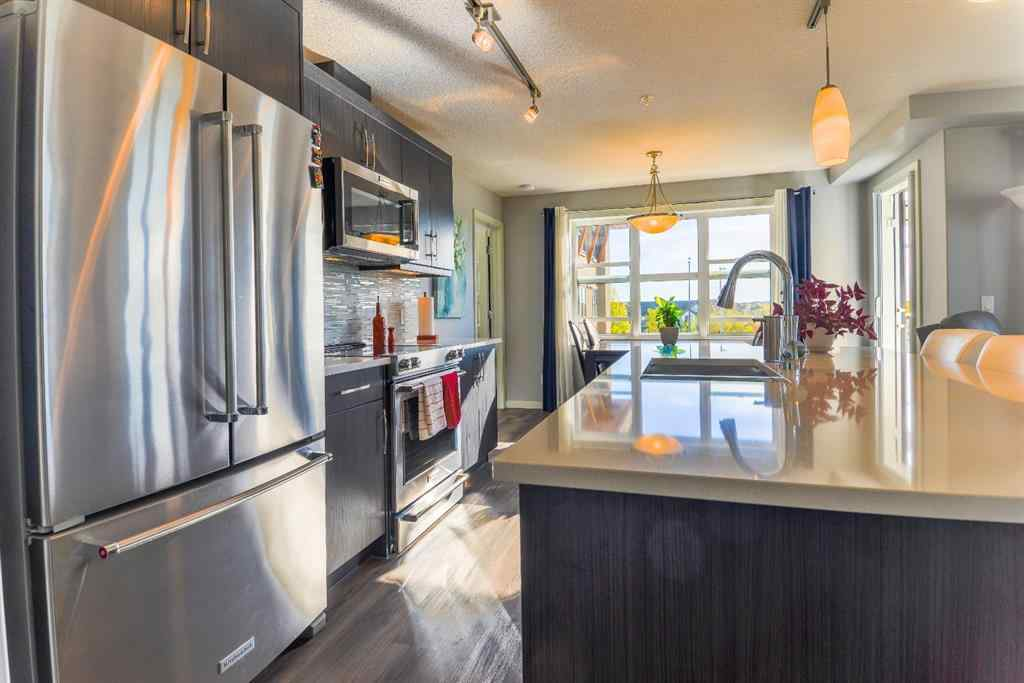 MLS® # A1044857 - Unit #2304 10 Market Boulevard SE in Kings Heights Airdrie, Residential Open Houses