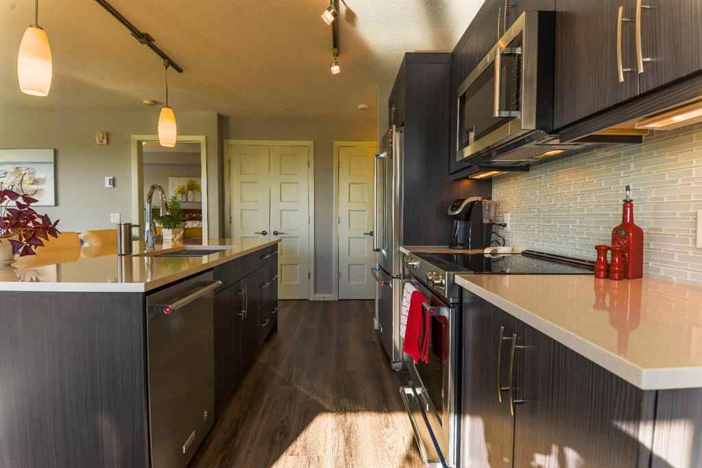 MLS® #A1044857 - Unit #2304 10 Market Boulevard SE in Kings Heights Airdrie, Residential Open Houses