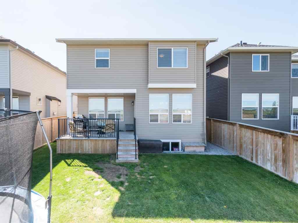 MLS® #A1044885 - 126 Reunion Green NW in Williamstown Airdrie, Residential Open Houses