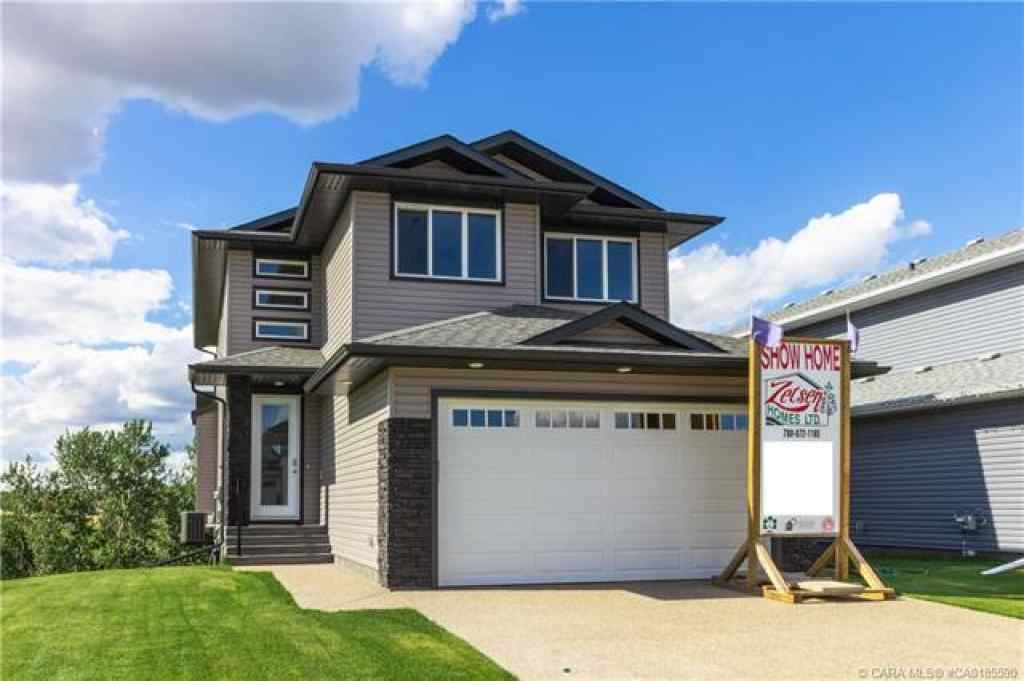 MLS® # A1044949 - 5122 36 Avenue  in Creekview Camrose, Residential Open Houses