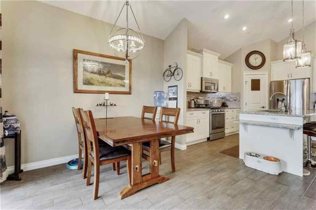 MLS® # A1044986 - 125 Bayside Court SW in Bayside Airdrie, Residential Open Houses