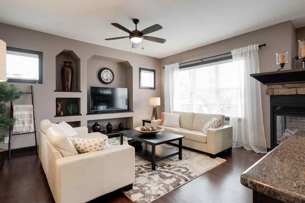 MLS® #A1044993 - 202 Williamstown Green NW in Williamstown Airdrie, Residential Open Houses